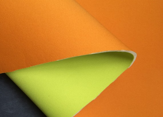 Neoprene Fabric Sheet